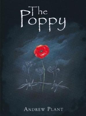 Poppy by Andrew Plant