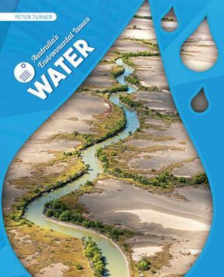 Water by Peter Turner