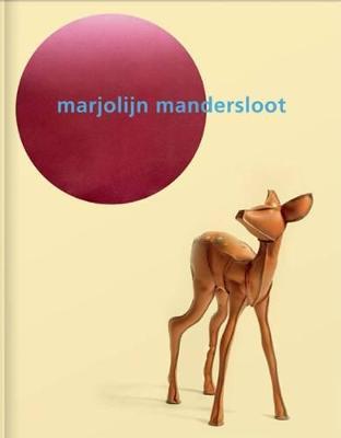 Marjolijn Mandersloot by Annabelle Birnie