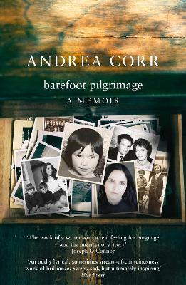 Barefoot Pilgrimage book