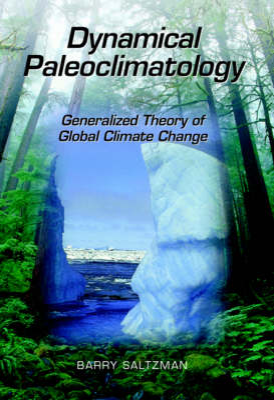 Dynamical Paleoclimatology book