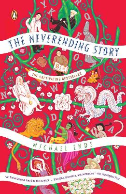 Neverending Story by Michael Ende