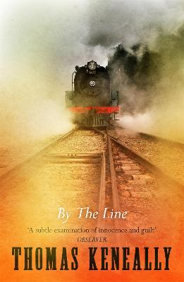 By the Line book