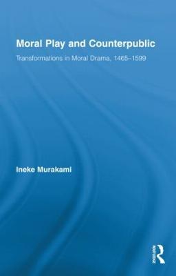 Moral Play and Counterpublic by Ineke Murakami