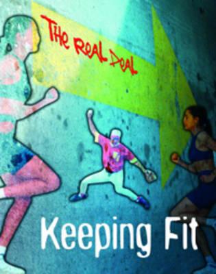 Keeping Fit by Barbara Sheen