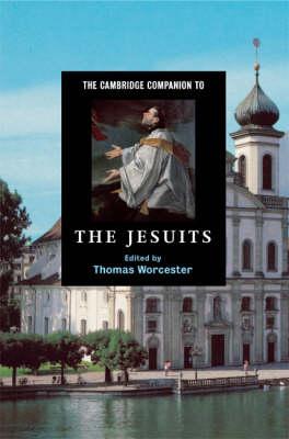 Cambridge Companion to the Jesuits book