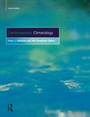 Contemporary Climatology book
