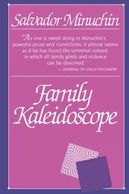 Family Kaleidoscope book