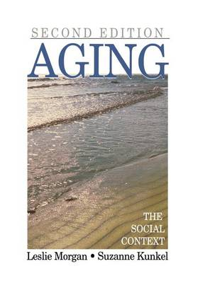 Aging by Suzanne R. Kunkel