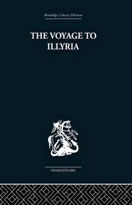 Voyage to Illyria book