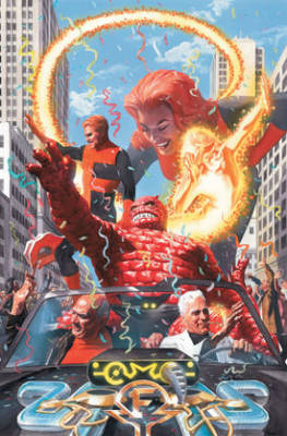 Astro City: Family Album TP (New Edition) by Kurt Busiek