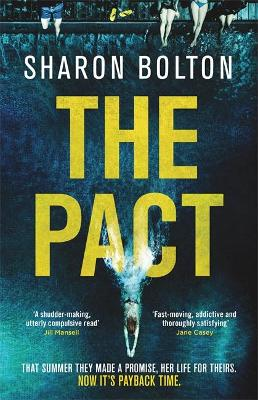 The Pact: A dark and compulsive thriller about secrets, privilege and revenge book