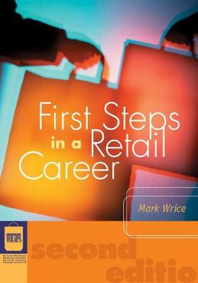 First Steps in a Retail Career book
