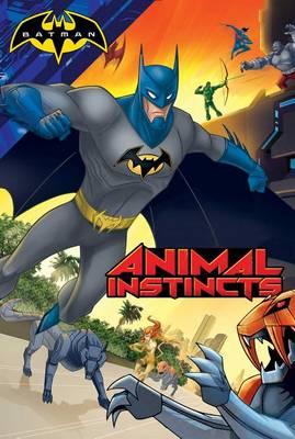 Animal Instincts by Steve Korte