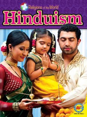 Hinduism by Rita Faelli