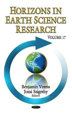 Horizons in Earth Science Research by Benjamin Veress
