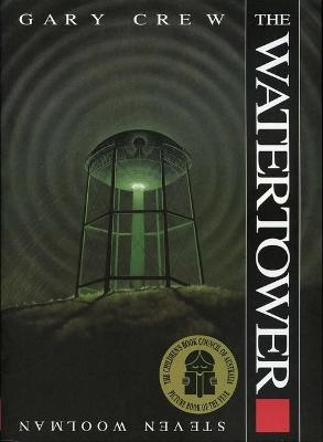 The Watertower book