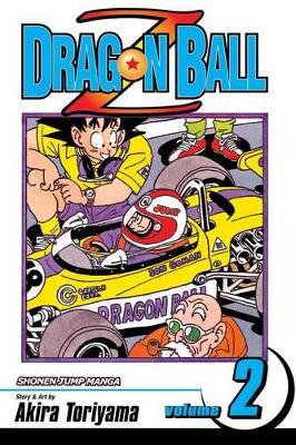Dragon Ball Z, Vol. 2 by Akira