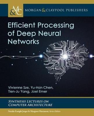 Efficient Processing of Deep Neural Networks by Vivienne Sze