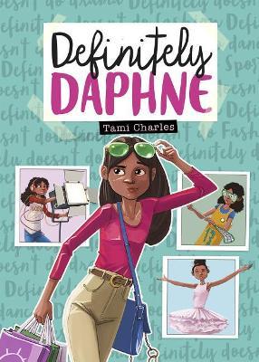 Definitely Daphne by Tami Charles