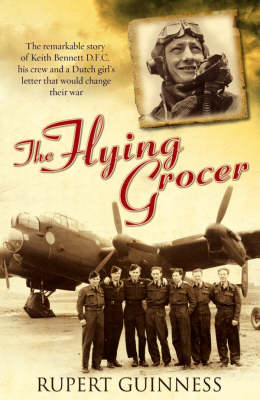 The Flying Grocer book