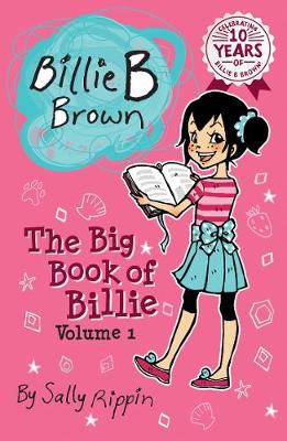 The Big Book of Billie Volume #1 by Sally Rippin