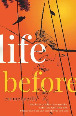 Life Before book