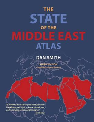 The State of the Middle East Atlas by Dan Smith