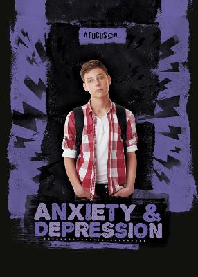 Anxiety & Depression book