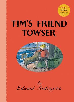Tim's Friend Towser by Edward Ardizzone