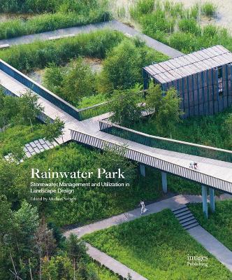 Rainwater Park by Michael Wright