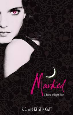 Marked by Kristin Cast