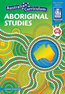 Australian Curriculum Aboriginal Studies - Book 2 by Joanne Crawford