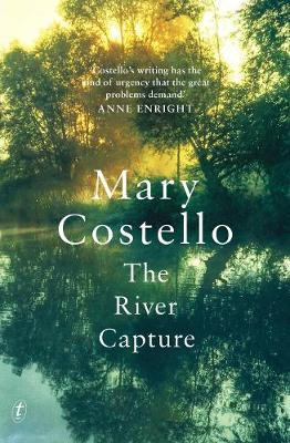 The River Capture by Mary Costello
