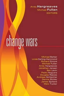 Change Wars book