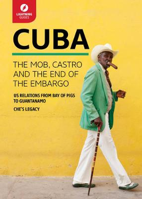 Cuba by Lightning Guides
