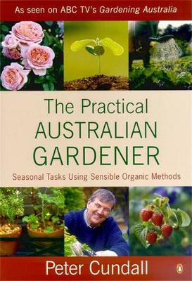Practical Australian Gardener book