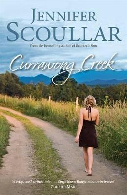 Currawong Creek by Jennifer Scoullar