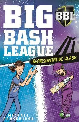 Big Bash League 7 by Michael Panckridge