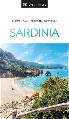 DK Eyewitness Sardinia by DK Eyewitness