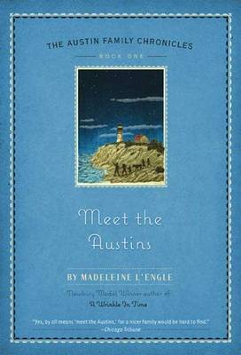 Meet the Austins by Madeleine L'Engle
