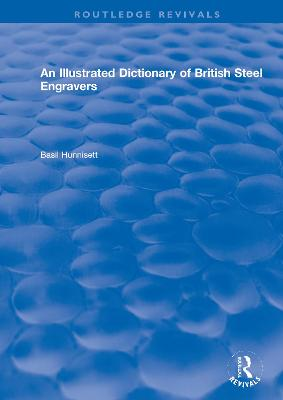 An Illustrated Dictionary of British Steel Engravers book