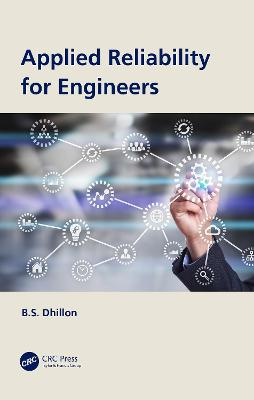 Applied Reliability for Engineers book