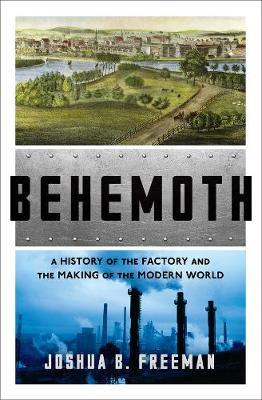 Behemoth by Joshua B. Freeman
