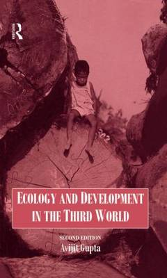 Ecology and Development in the Third World book