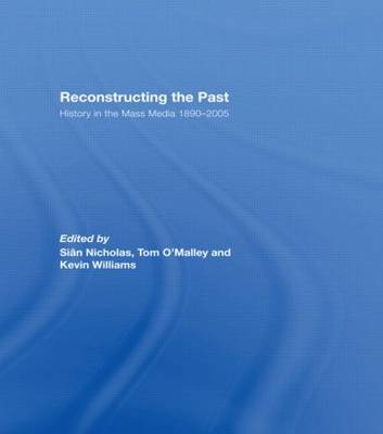 Reconstructing the Past by Sian Nicholas