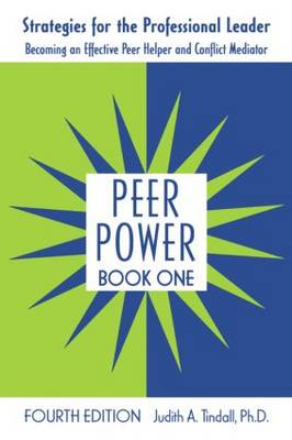 Peer Power book