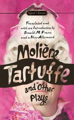 Tartuffe And Other Plays book