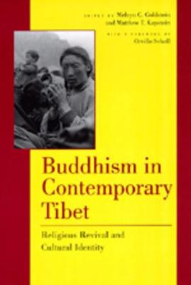 Buddhism in Contemporary Tibet book