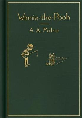 Winnie-The-Pooh: Classic Gift Edition book